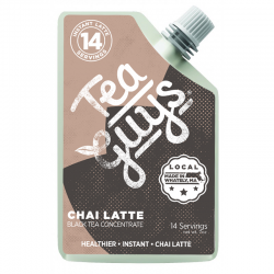 Chai Latte black tea concentrate