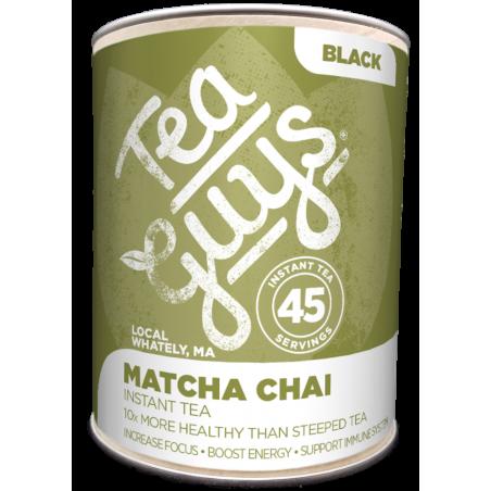 Chai Matcha