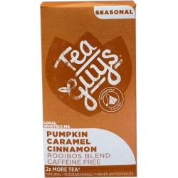 Pumpkin Caramel Cinnamon