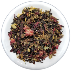 Hibiscus Lime Ginger