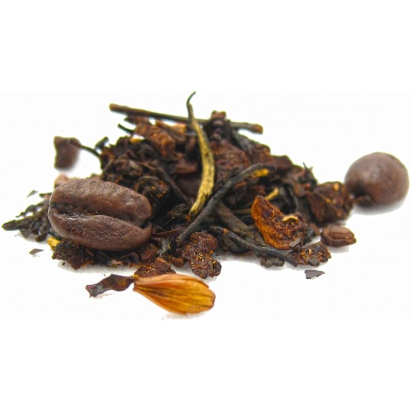 Roasted Cocoa Barley Coffee
