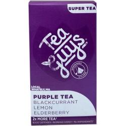 Purple Tea Blend