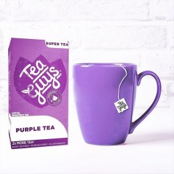 Pure Purple Tea Kenya