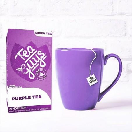 Pure Purple Tea Kenya