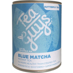 Blue Matcha Butterfly Pea Powder