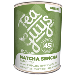 Matcha Sencha