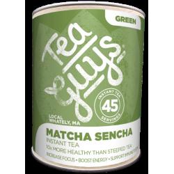 Matcha Sencha